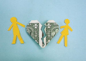 Couples and Money
